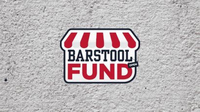 Barstool Fund sports betting