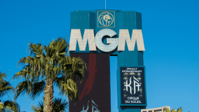 MGM Entain acquisition