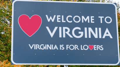 Virginia sports betting launches