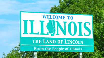 Illinois online gambling