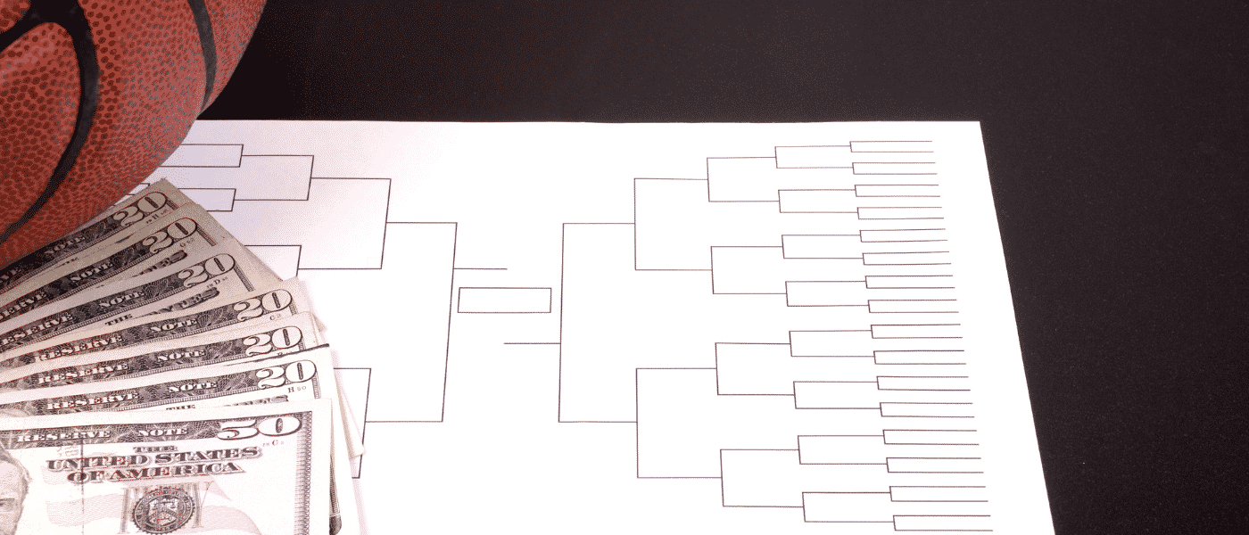 free 2021 March Madness bracket contests