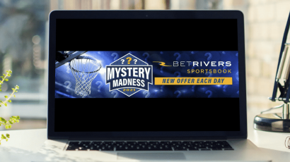 BetRivers March Madness promos 2021