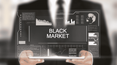 sports betting black market