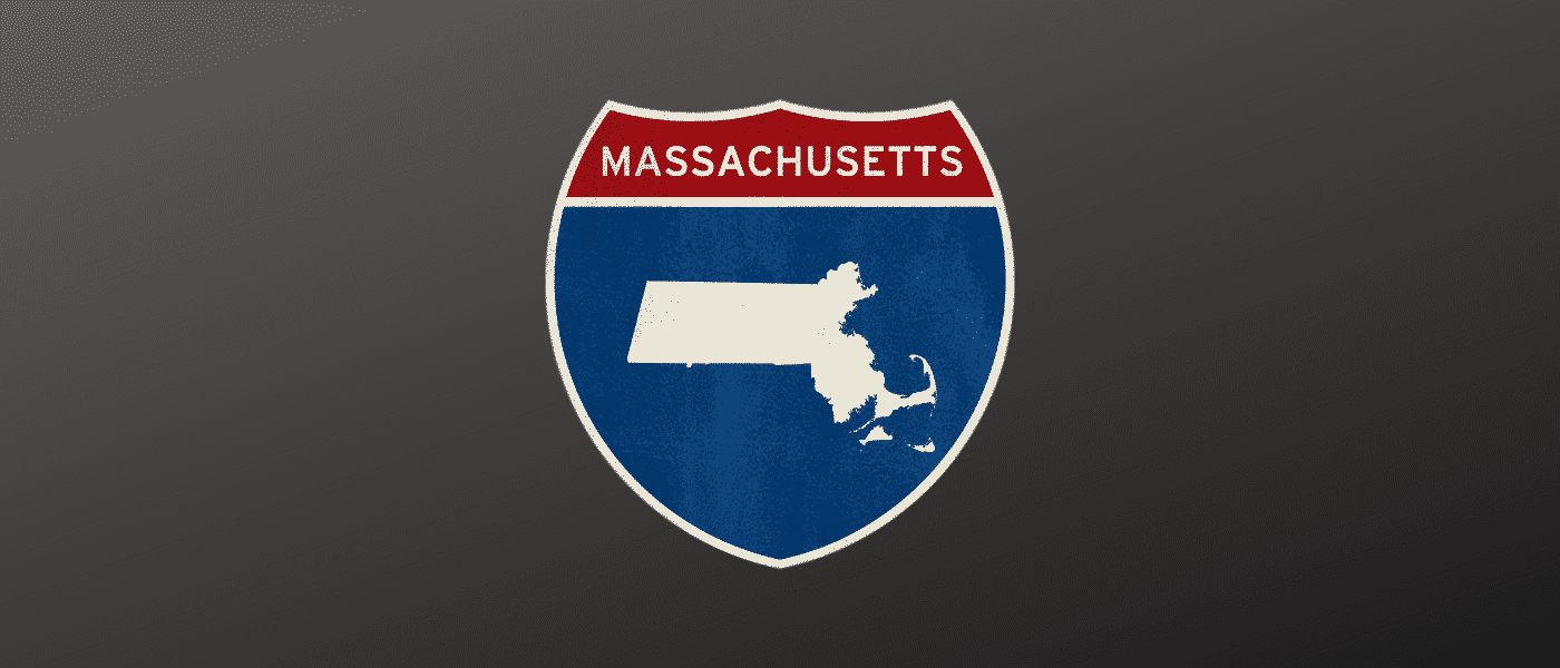 Massachusetts sports betting