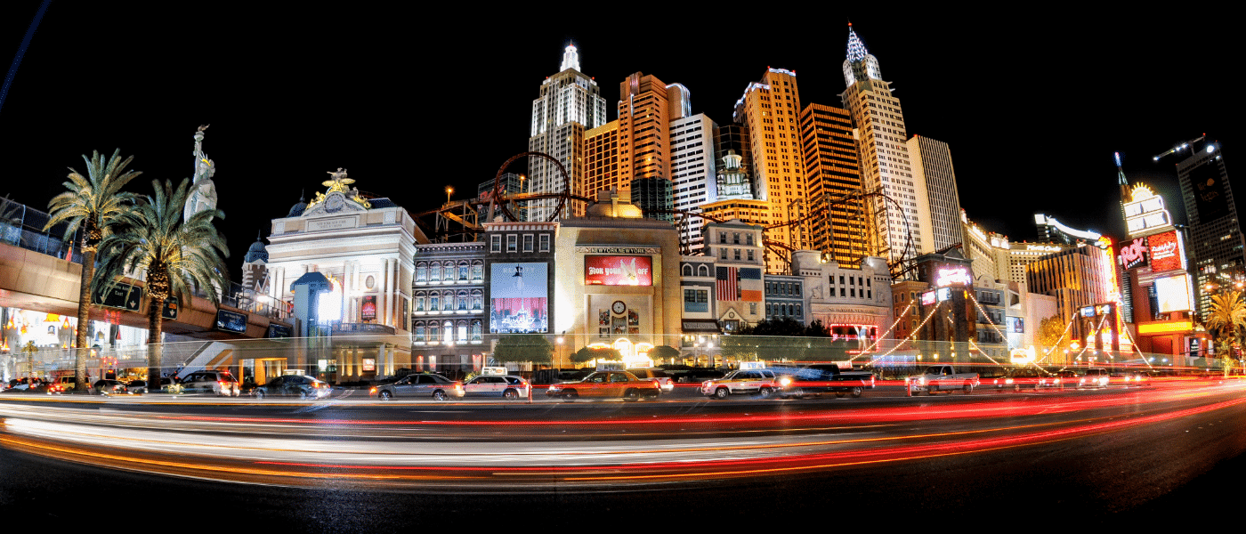 casinos in the usa